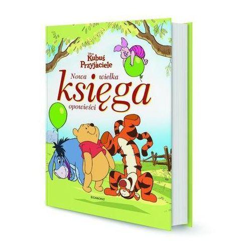 Kubuś i przyjaciele Nowa wielka księga opowieści - Jeśli zamówisz do 14:00, wyślemy tego samego dnia. Darmowa dostawa, już od 99,99 zł.