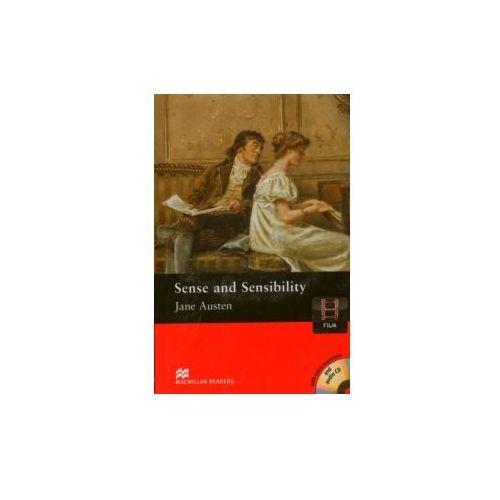 Sense And Sensibility + CD. Macmillan Readers Intermediate