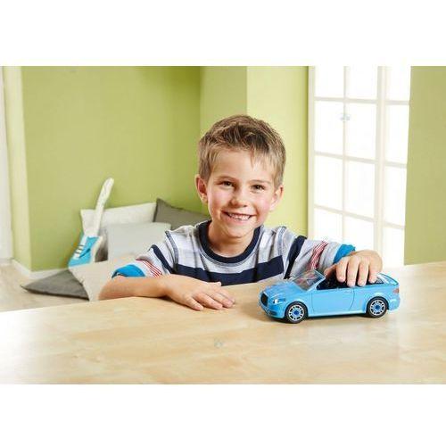 Revell Samochód kabriolet do skręcania  kit junior (4009803008813)