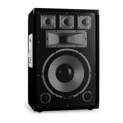"""Skytec TX12 30cm (12"""") pasywny głośnik PA 200W RMS"""