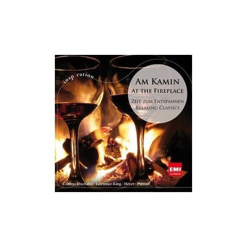 Am Kamin Zeit Zum Entspannen At The Fireplace - Relaxing Classics