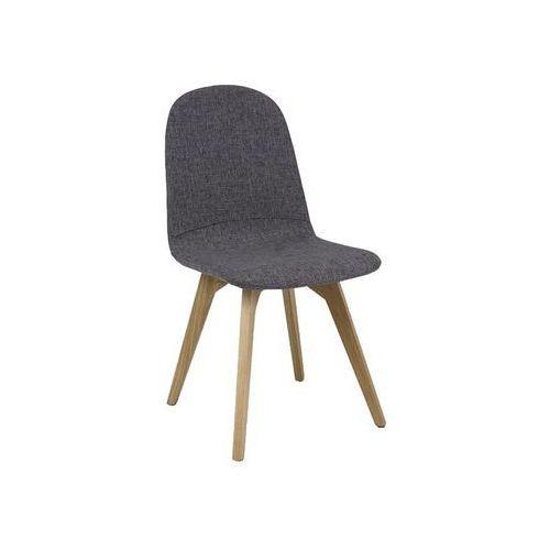 Krzesło drewniane ares - styl skandynawski marki Signal