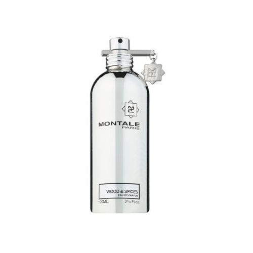 wood & spices tester 100 ml woda perfumowana marki Montale