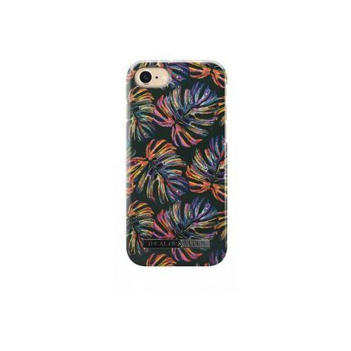 Ideal fashion case iphone 6/6s/7/8 (neon tropical) (7340168700927)