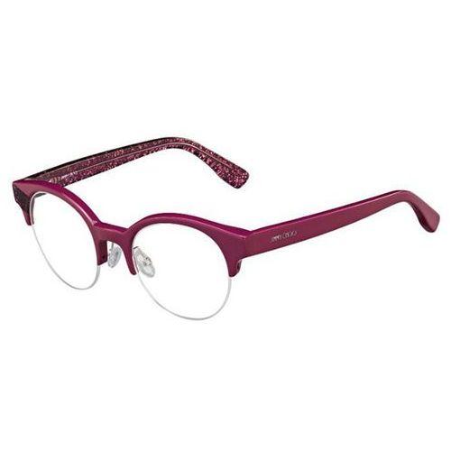 Jimmy choo Okulary korekcyjne 151 qa1
