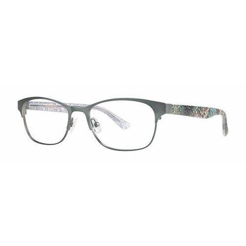 Vera wang Okulary korekcyjne  v382 teal
