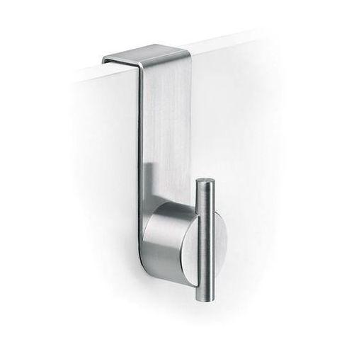 Blomus Wieszak drzwiowy na garderobę - duo - matowy - 1,5 cm