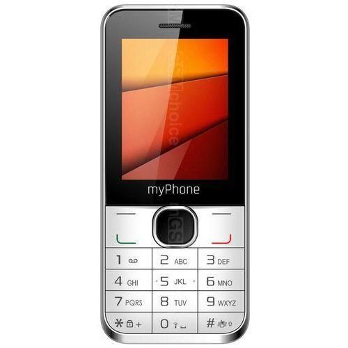 Telefon classic biały marki Myphone