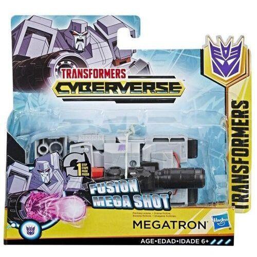 Figurka Transformers Cyberverse 1-Step Changer Megatron, GXP-689738
