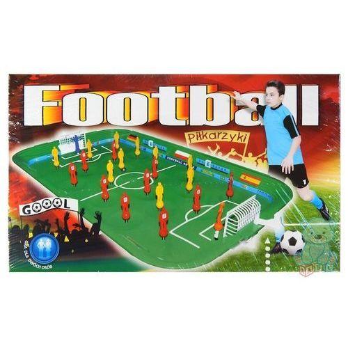 Tupiko Gra piłkarzyki zabawka dla dzieci