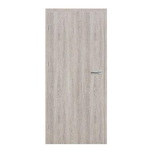 Drzwi pełne Exmoor 90 lewe jesion szary, SDZ002426