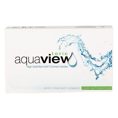 Interojo Aquaview toric 6 szt.