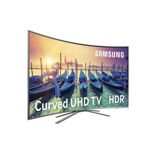 TV LED Samsung UE49KU6500