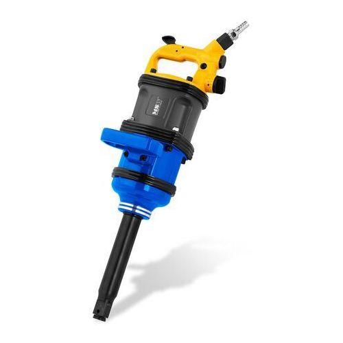 klucz pneumatyczny - do ciężarówek - 3800 nm msw-acw3800 - 3 lata gwarancji marki Msw