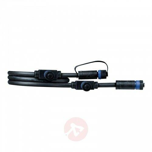 plug & shine 93994 kabel 1m, 1 we/3 wy marki Paulmann