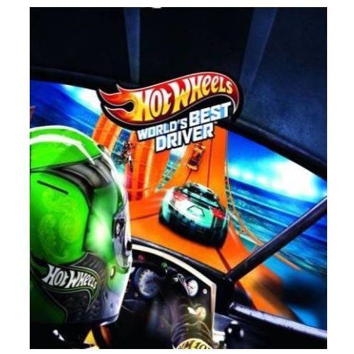 Hot Wheels Worlds Best Driver (PC)