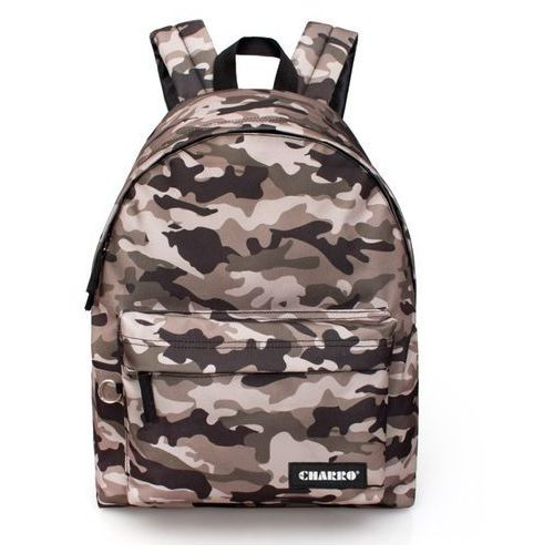 J.m. inacio El charro plecak młodzieżowy 43 cm (5607372586115)