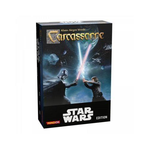 Bard Gra carcassonne star wars, edycja polska