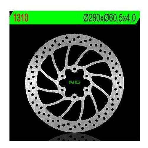 NG1310 TARCZA HAMULCOWA KTM 125/200 DUKE 11-13, 390 DUKE 13-14 (280X60,5X4,0)
