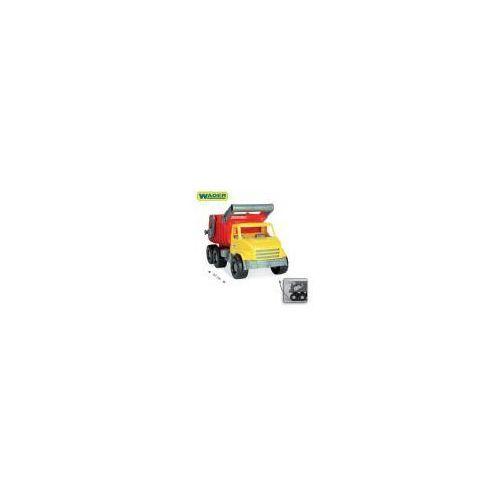 Wader City truck - wywrotka (5900694326057)