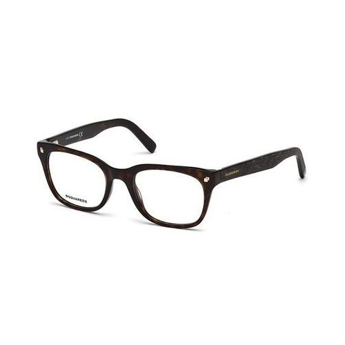 Okulary korekcyjne  dq5215 052 marki Dsquared2