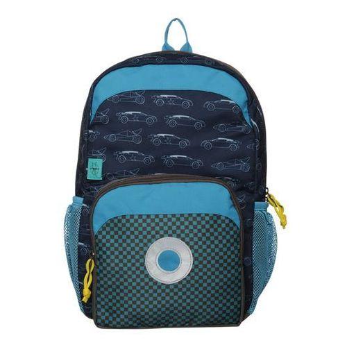 Lässig Plecak dunkelblau (4042183336787)