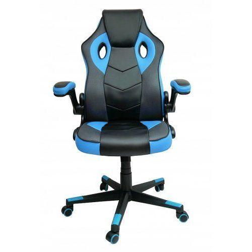 FOTEL gamingowy biurowy dla gracza Deus Optimus