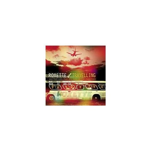 ROXETTE - TRAVELLING (CD) z kategorii Disco i dance
