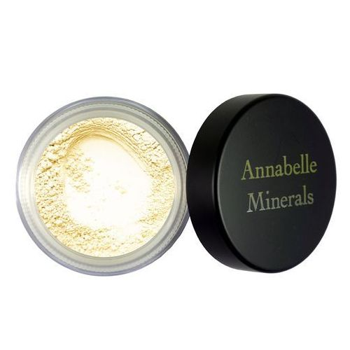 Annabelle Minerals - Mineralny podkład matujący - 4 g : Rodzaj - Sunny fairest (5902288740201)