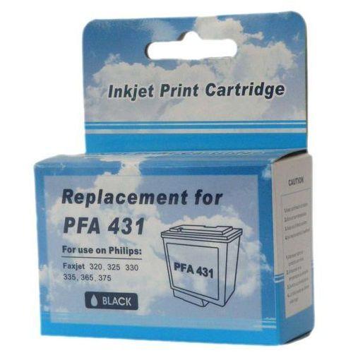 Jetworld Tusz jwi-ph431bn do faxów philips (zamiennik philips pfa-431) [20ml] (5902114227760)