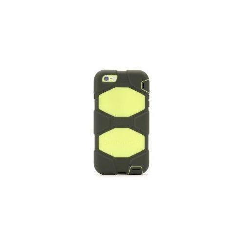 Etui Griffin SURVIVOR All Terrain iPhone 6 Plus / 6s Plus 5,5