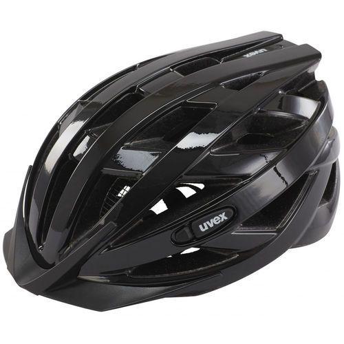 i-vo kask rowerowy, black 56-60cm 2019 kaski miejskie i trekkingowe marki Uvex