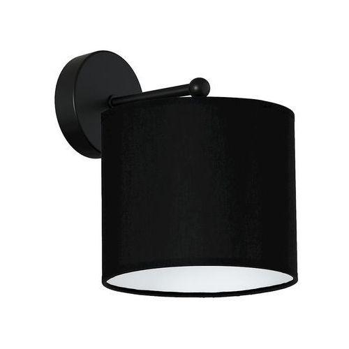 Milagro Lampa ścienna bari black 1xe27 mlp4692 - sprawdź kupon rabatowy w koszyku (5902693746928)