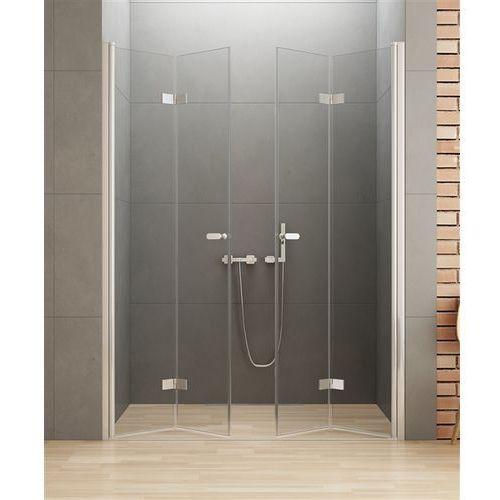 New trendy Drzwi prysznicowe 190 cm d-0261a new soleo