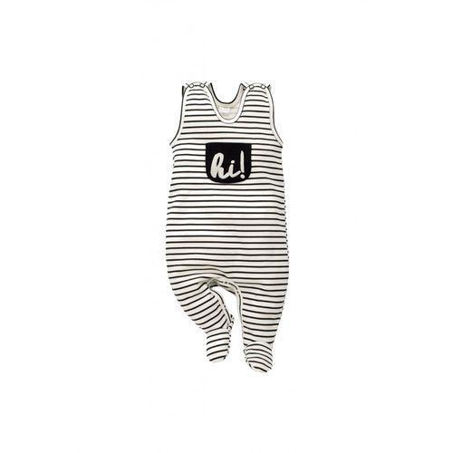 Śpiochy niemowlęce 100% bawełna 5S35A7