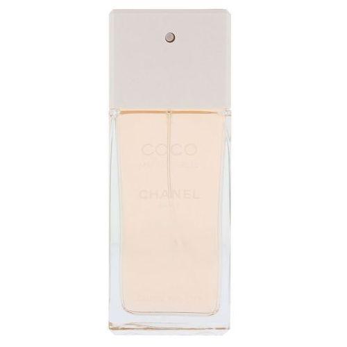 Chanel Coco Mademoiselle Woman 50ml EdT. Najniższe ceny, najlepsze promocje w sklepach, opinie.