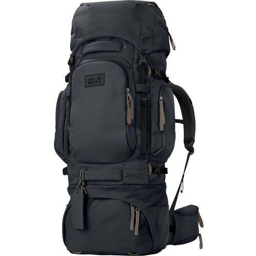 Jack wolfskin hobo king 85 pack plecak trekkingowy phantom