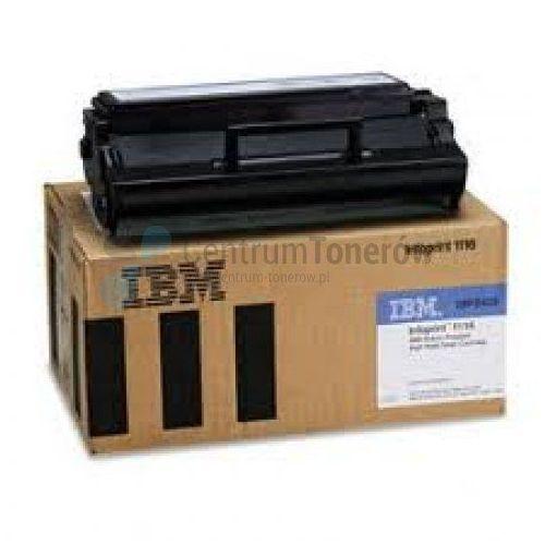 IBM oryginalny toner 28P2420, black, 6000s, IBM Infoprint 1116