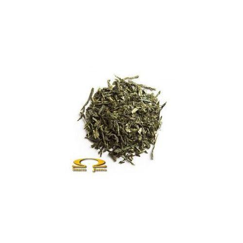 Na wagę Herbata zielona sencha 'earl grey superior' 50g