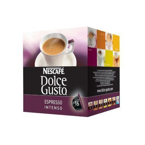 Kawa kapsułki NESCAFE Dolce Gusto Espresso Intenso
