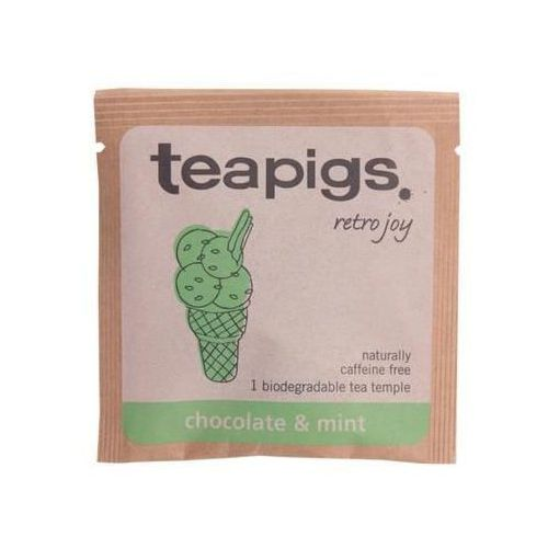 Teapigs Chocolate & Mint - Koperta