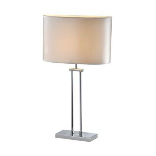 Lampa stołowa ATHENS - T01444WH CR - Cosmo Light - Rabat w koszyku