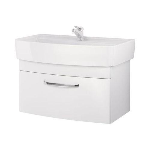 Cersanit pure szafka podumywalkowa 80, biała s910-007