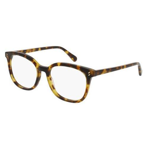 Okulary Korekcyjne Stella McCartney SC0080O 002