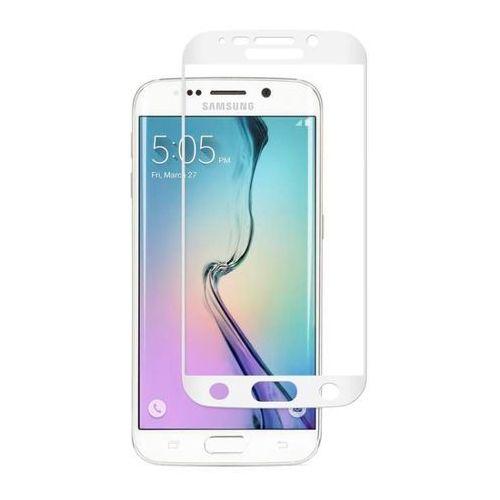 Moshi iVisor AG - Matowa folia ochronna Samsung Galaxy S6 edge (biały) Odbiór osobisty w ponad 40 miastach lub kurier 24h (4712052318311)