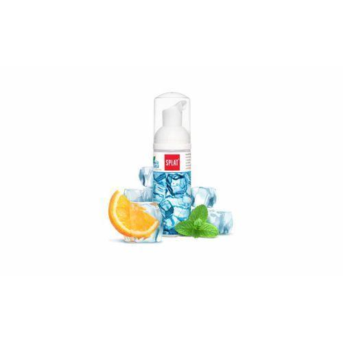 Splat pianka oczyszczająca do zębów i dziąseł MOCNA MIĘTA 50 ml (4603014003010)