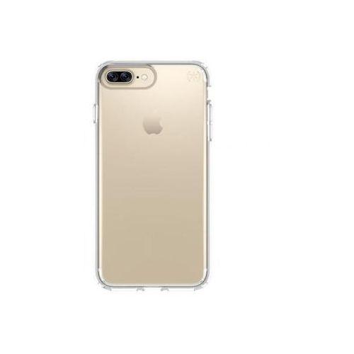 SPECK ETUI Speck Presidio Clear do iPhone 8 Plus/7 Plus/6 Plus/6S Plus (przezroczysty) >> BOGATA OFERTA - SZYBKA WYSYŁKA - PROMOCJE - DARMOWY TRANSPORT OD 99 ZŁ! (0848709046772)