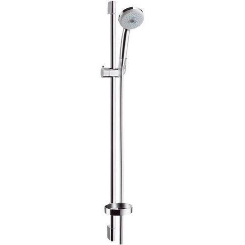 Hansgrohe zestaw prysznicowy Croma 100 Multi/ Unica'C 27774000 95,8 CM