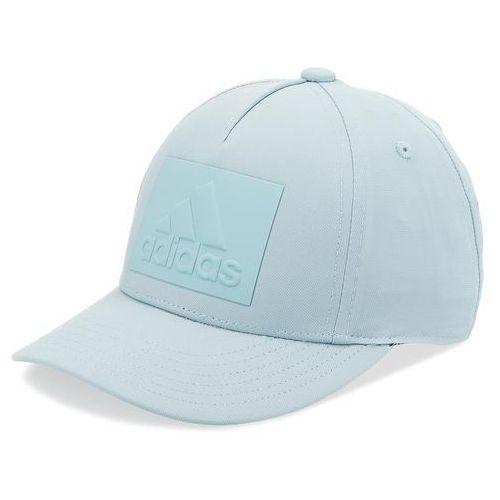 Czapka z daszkiem adidas - S169 Zne Logo Ca CF4890 Asgre/Asgre/Asgre, kolor niebieski