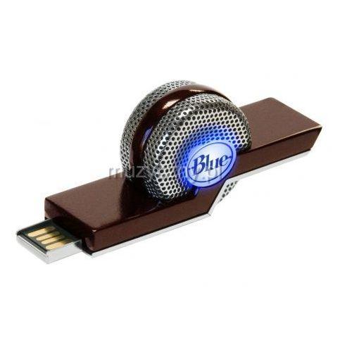 Blue Microphones Tiki mikrofon pojemnościowy USB